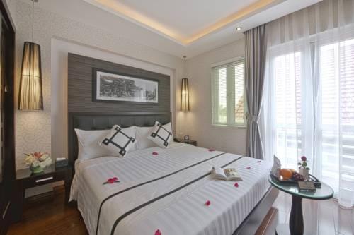 Hanoi Moment Hotel - dream vacation
