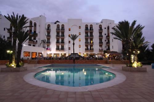Tulip Inn Oasis - dream vacation