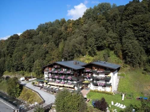 Hotel Alpenblick - dream vacation