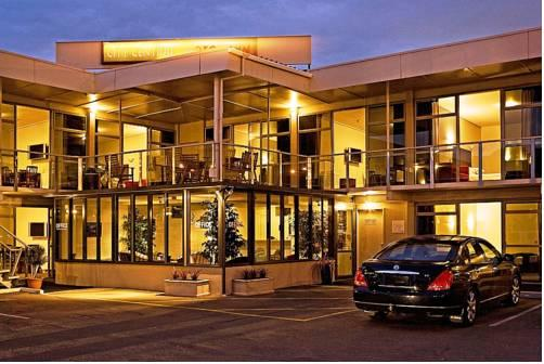 City Central Motel Christchurch - dream vacation