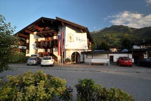 Hotel St Florian Kaprun - dream vacation