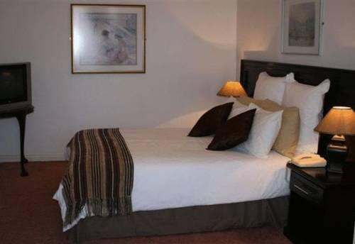 The Don Savoy Hotel Kimberley South Africa - dream vacation