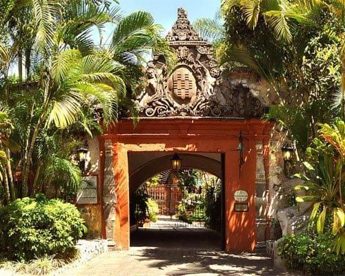 Hacienda De Cortes Hotel Cuernavaca - dream vacation