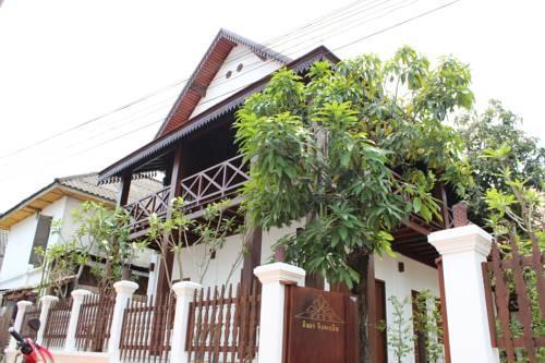 Villa Chitchareune - dream vacation