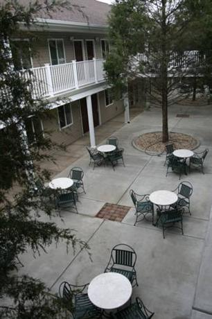 Affordable Suites of America Augusta - dream vacation