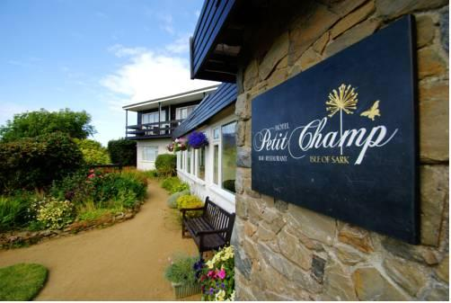 Hotel Petit Champ - dream vacation