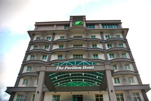 The Pavilion Hotel Sandakan - dream vacation