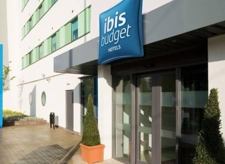 Ibis Budget Agadir - dream vacation