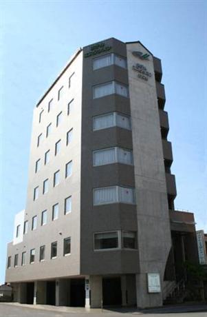 Hotel Estacion Hikone - dream vacation