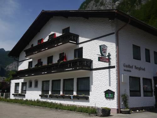 Gasthof Bergfried - dream vacation