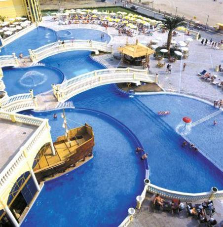 Victoria Palace Hotel & Spa - dream vacation