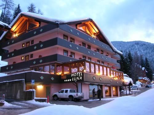 Luna Wellness Hotel - dream vacation