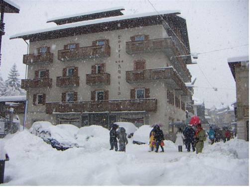 Hotel Aquila Cortina d\'Ampezzo - dream vacation