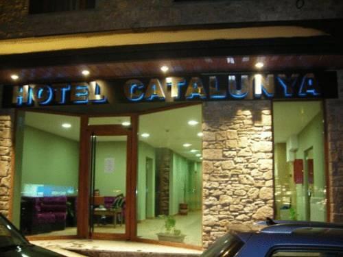 Hotel Catalunya Pas de la Casa - dream vacation