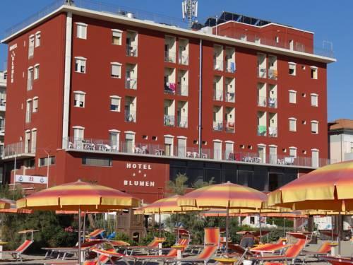 Blumen Hotel Rimini - dream vacation