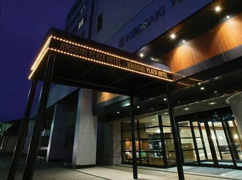 Hirosaki Plaza Hotel - dream vacation