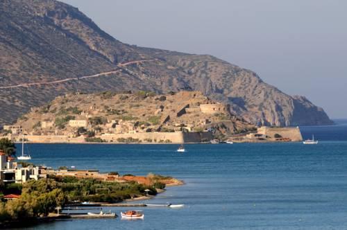 Selena Hotel Elounda - dream vacation