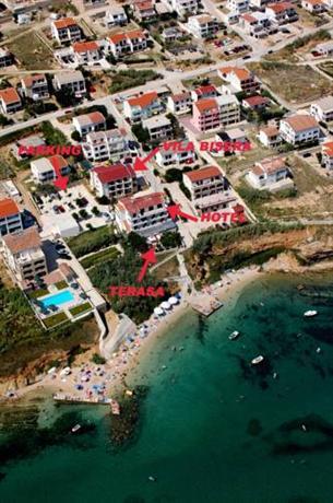 Hotel Biser - Pag -