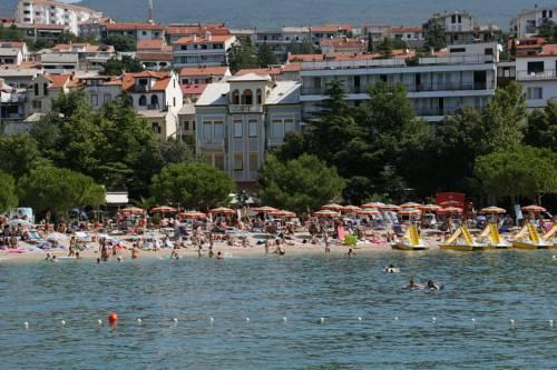 Hotel Zagreb Crikvenica - dream vacation