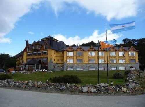 Hotel Los Yamanas - dream vacation