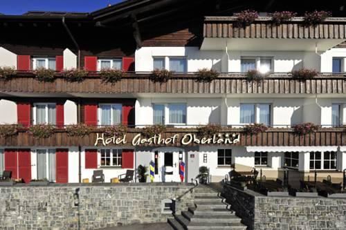 Hotel Oberland - dream vacation