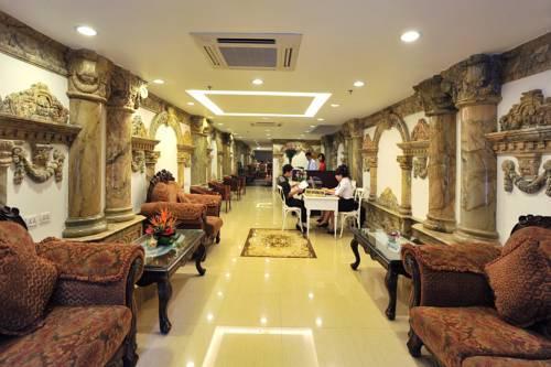 Hanoi Legacy Hotel Hang Bac - dream vacation