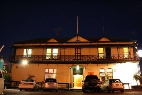 The Custom House Nelson - dream vacation