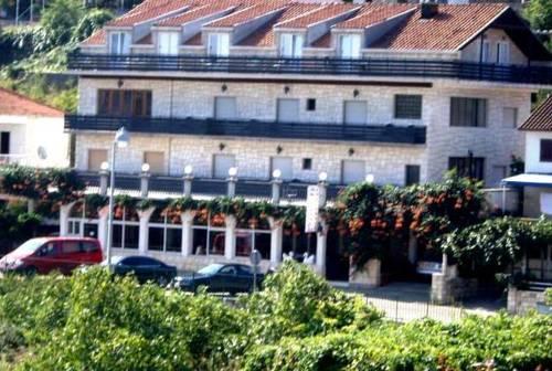 Villa Antunovic - dream vacation