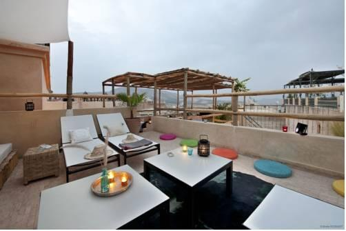 Riad Anata - dream vacation
