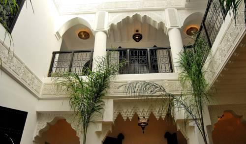 Riad Hannah City Hotel - dream vacation