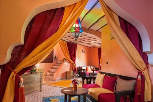 Riad Atlas Toubkal - dream vacation