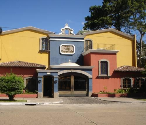 Hotel Villa Espanola - dream vacation