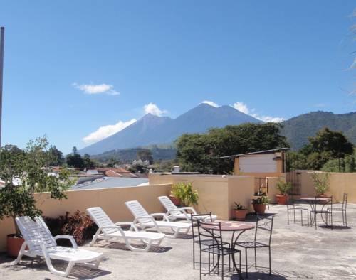 Hotel Posada San Vincente - dream vacation