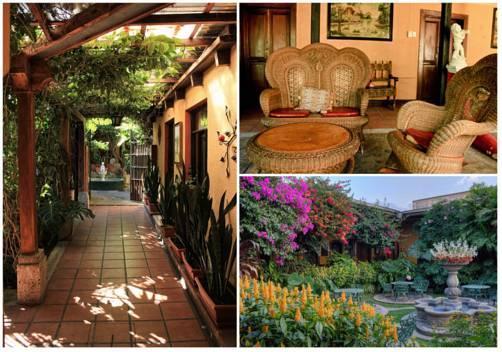 Hotel Casa Antigua - dream vacation