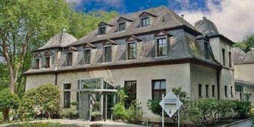 Haus Hohenstein - dream vacation