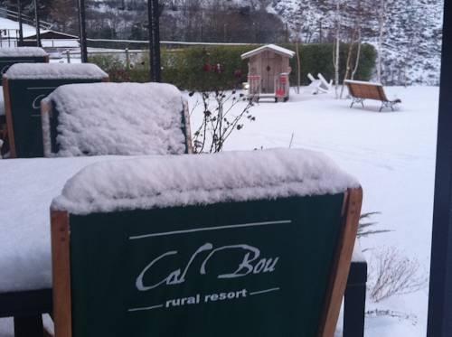 Cal Bou Rural Resort - dream vacation