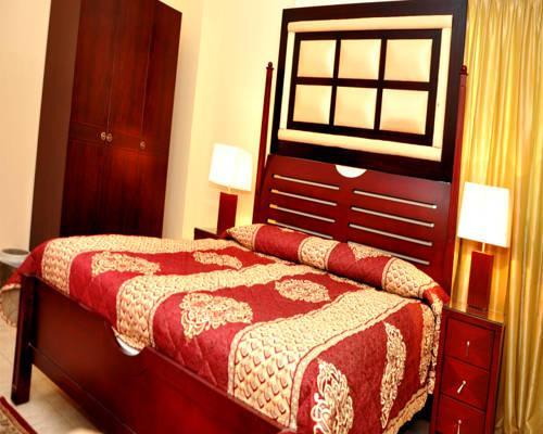 Capital Hotel Ras Al Khaimah - dream vacation