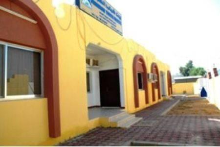 Fujairah Youth Hostel - dream vacation