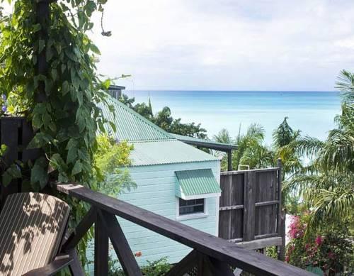 Cocos Hotel Antigua - dream vacation