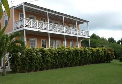 Wind Chimes Inn Antigua - dream vacation