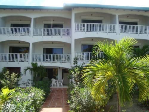 Allamanda Beach Club Suites Anguilla - dream vacation