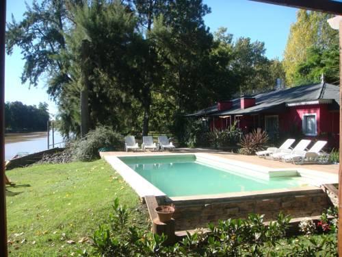 Reserva La Juana Ecolodge - dream vacation