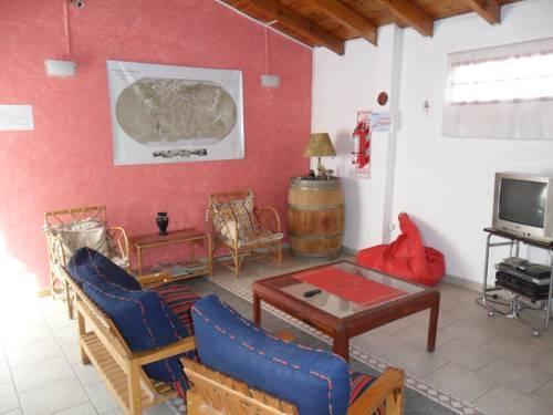 Hostel Portal de Suenos - dream vacation
