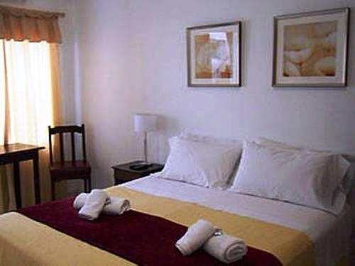 Abadia Hotel Apart - dream vacation