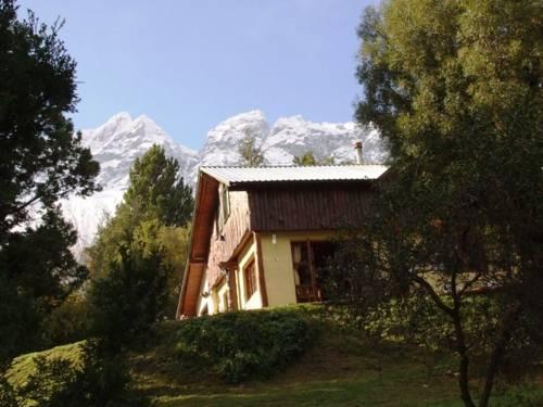 Altos del Sur Hostel - dream vacation