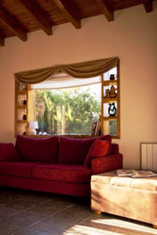 La Maison Mendoza - dream vacation