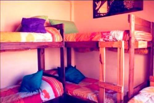 Pomelo Hostel - dream vacation