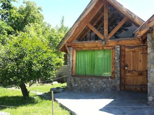 Pehuenia Hospedaje - dream vacation