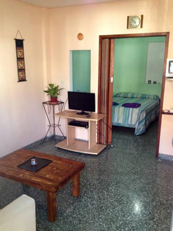 Olivos Apartment - dream vacation