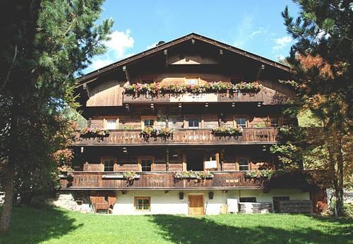 Gannerhof - dream vacation